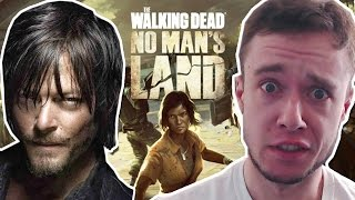 [Sponsored] GOING HAM WITH DARYL | The OFFICIAL Walking Dead Game!
