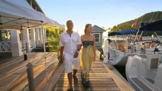 St. Lucia Official Tourism Video