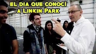 Hoy me enteré de la muerte de Chester Bennington, el vocalista de Linkin Park y realmente todavía no lo puedo creer. Voy a...