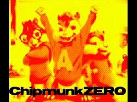 Chipmunks - Stay Fly (Three-6-Mafia)