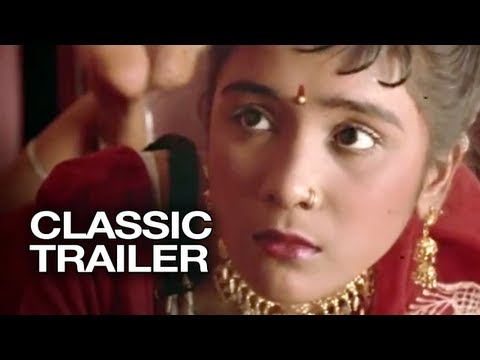Salaam Bombay! Official Trailer #1 - Raghuvir Yadav Movie (1988) HD