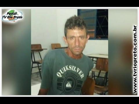 Polícia Militar prende dois homens que roubaram posto de gasolina em Natalandia