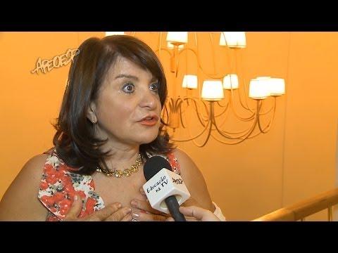 Entrevista com a Profª Kátia Regina Sacramento - Parte 1