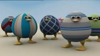 Video BABYTV - EGG BIRDS - Biberon MP3, 3GP, MP4, WEBM, AVI, FLV Juli 2018