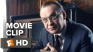 Bridge of Spies Movie CLIP - Act of War (2015) - Tom Hanks. Alan Alda Movie HD