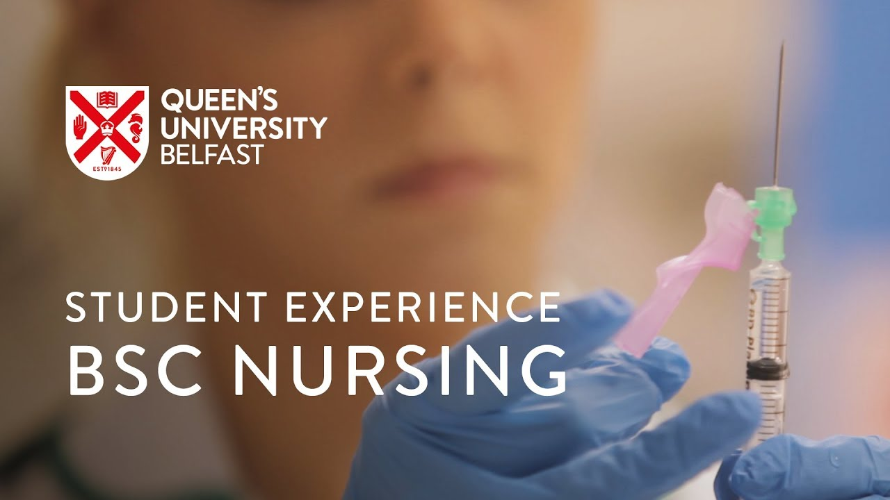 BSc Nursing - Student Experience