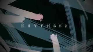 Video DEAL - November (lyric video)