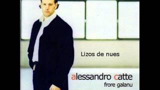 Alessandro Catte - Lizos de nues