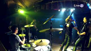 Tornado - I Was Made For Loving You (Live @ Rock Theater 17/11/2011)