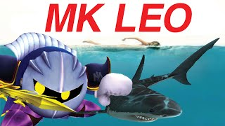 """MK Leo Striking Fear into the top players of today and yesterday…"""