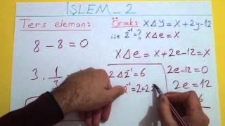İŞLEM 2 - Şenol Hoca