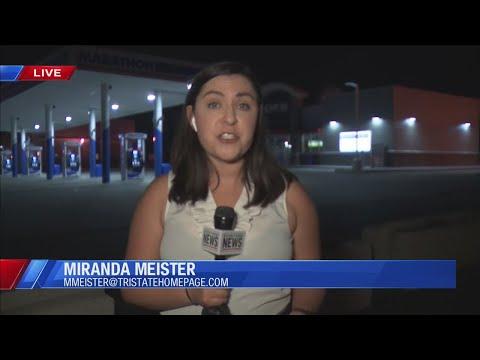 Victim, suspect identified in Earlington shooting