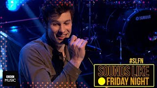 Video Shawn Mendes - Lost in Japan (on Sounds Like Friday Night) MP3, 3GP, MP4, WEBM, AVI, FLV Agustus 2018