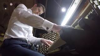 Download Lagu The William Tell Overture played on the Kotzschmar organ Mp3