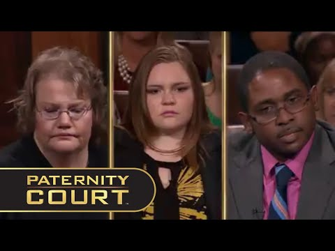Woman Slept With Her Mother's Boyfriend (Full Episode)   Paternity Court