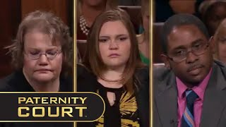 Video Woman Slept With Her Mother's Boyfriend (Full Episode)   Paternity Court MP3, 3GP, MP4, WEBM, AVI, FLV Februari 2019
