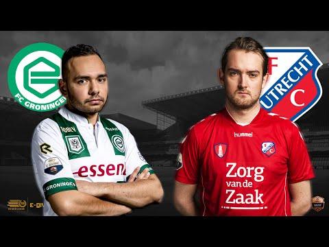 De Boo wint in extremis van FC Groningen