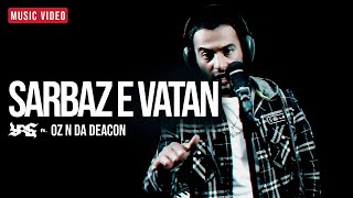 Sarbaze Vatan Music Video Yas