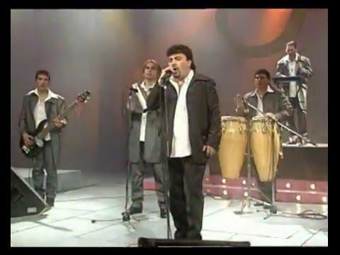 Amar Azul video El campeón - CM Vivo 2000