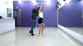 Lucas De Oliveira E Jéssica Corrêa Dançando Sertanejo Universitário