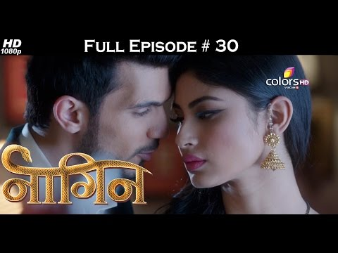 Naagin - 14th February 2016 - नागिन - Full Episode (HD)