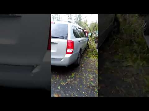 Lynchburg VA Tornado Damage | April 15, 2018