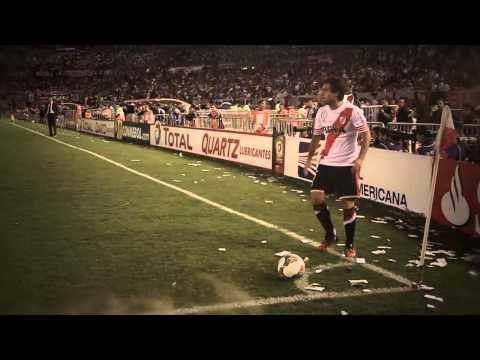 River campeón: La Conquista Sudamericana