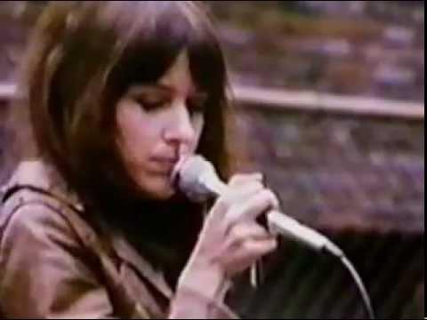 Jefferson Airplane Dec 7th 1968 Rooftop Concert.  **LANGUAGE!**