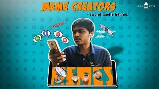 Video Meme Creators - social media heroes MP3, 3GP, MP4, WEBM, AVI, FLV November 2017