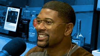 Video Jalen Rose Interview at The Breakfast Club Power 105.1 (10/08/2015) MP3, 3GP, MP4, WEBM, AVI, FLV Oktober 2018