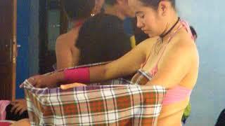 Video Liat orang aerobic lagi ganti baju....Gokil Abis!!! MP3, 3GP, MP4, WEBM, AVI, FLV Desember 2018