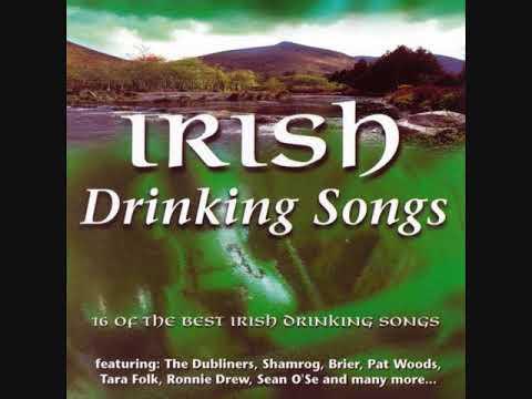 Irish Drinking Songs – 16 Of The Best Irish Drinking Songs