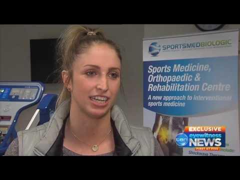Ten News Melbourne bone bruising story July 2016