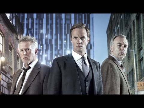 WHITECHAPEL New Season 2012 Trailer