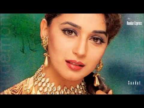 Video Bheegi Huyi Hai Raat (((Jhankar))) HD - Sangram (1993), HDTV songs from Saadat download in MP3, 3GP, MP4, WEBM, AVI, FLV January 2017