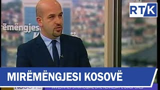 Mysafiri i Mëngjesit - Avdyl Lipoveci 21.03.2018