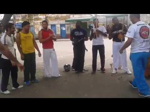 Roda de Vadiação em Esmeraldas/MG -  Parte 2
