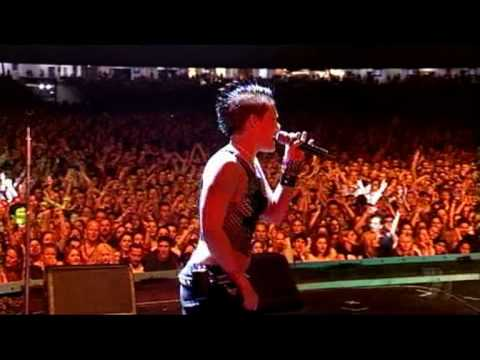 Pink- Just Like A Pill [Live Rumba 2002].