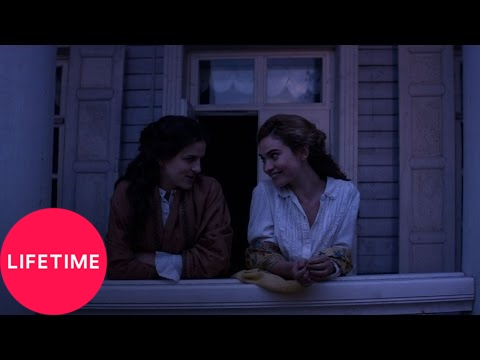 War and Peace: Natasha Falls in Love | Lifetime