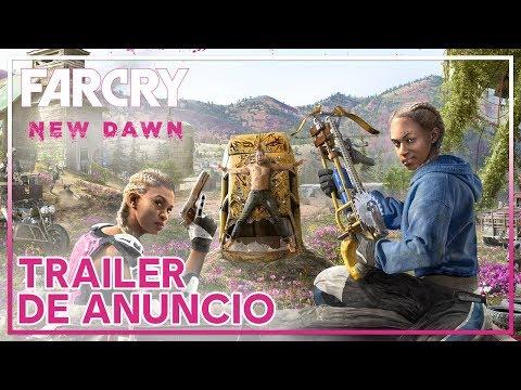 Trailer: Far Cry New Dawn
