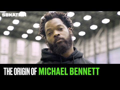 Video: The Michael Bennett Story - Origins, Episode 22