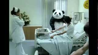 Video Top 7 Panda Cheese Commercials MP3, 3GP, MP4, WEBM, AVI, FLV Agustus 2017