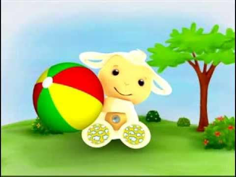 Розвиваючий мультфільм для дітей до року