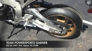 10. 2014 Honda CBR1000RR SP