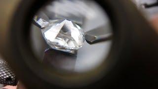 Video The Art Of Diamond Cutting MP3, 3GP, MP4, WEBM, AVI, FLV Februari 2018