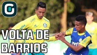 Neste programa, veja a expectativa para os próximos jogos do #CampeonatoBrasileiro e da #Eurocopa. Confira também as...