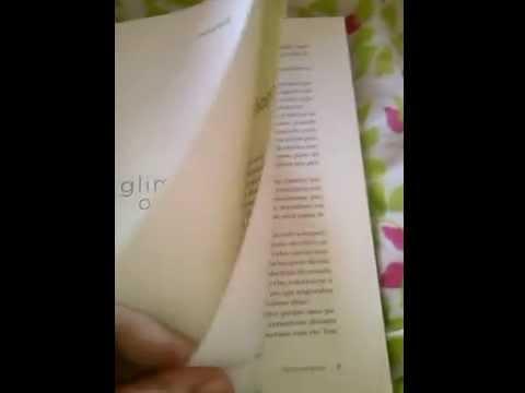 Review Livro glimmerglass -edi. Universo dos livros
