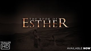 Nonton The Book of Esther - Official Trailer Film Subtitle Indonesia Streaming Movie Download