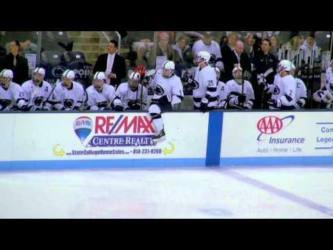 Penn State Hockey Story: Episode II