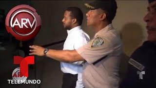 Sacerdote presuntamente abusó a una chica y casi lo linchan | Al Rojo Vivo